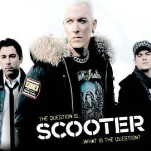 Scooter альбом The Question Is What Is The Question