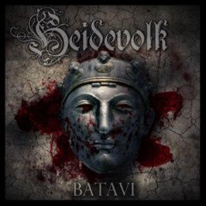 Heidevolk альбом Batavi