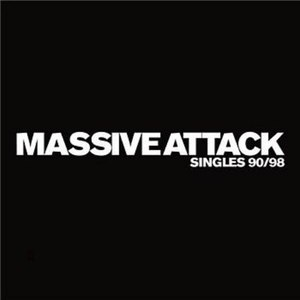 Massive Attack альбом Singles Collection
