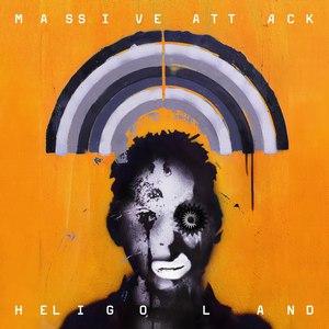 Massive Attack альбом Heligoland (Deluxe Version)