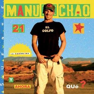 Manu Chao альбом La Radiolina