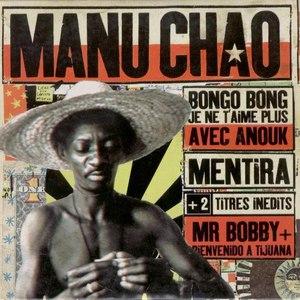 Manu Chao альбом Bongo Bong