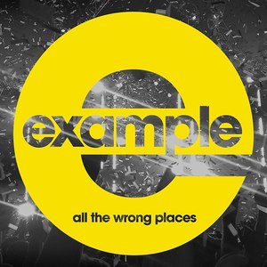 Example альбом All the Wrong Places