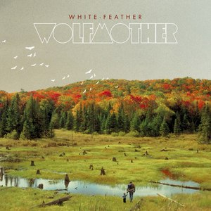 Wolfmother альбом White Feather