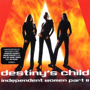 Destiny's Child альбом Independent Women Part II