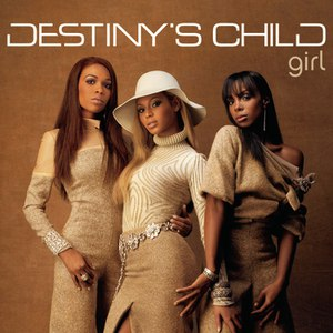Destiny's Child альбом Girl (Remixes)