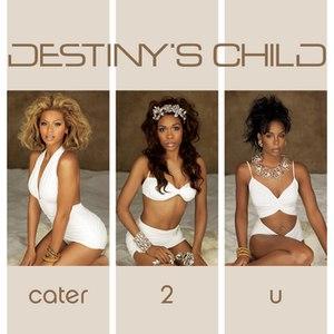 Destiny's Child альбом Cater 2 U (Remix EP)