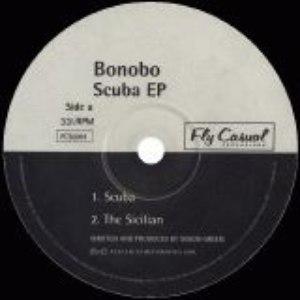 Bonobo альбом Scuba EP
