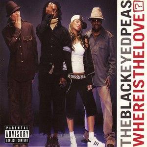 Black Eyed Peas альбом Live at Pinkpop 2004