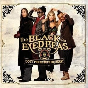 Black Eyed Peas альбом Don't Phunk With My Heart