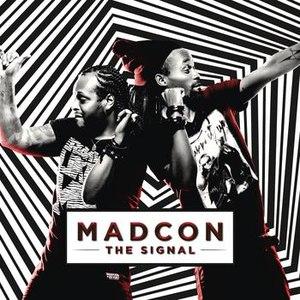 Madcon альбом The Signal