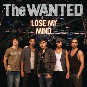 The Wanted альбом Lose My Mind