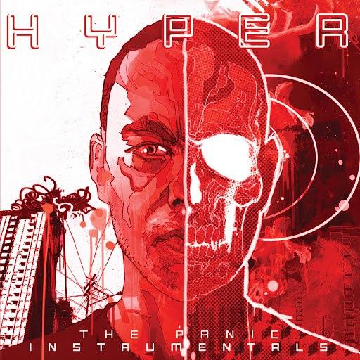 Hyper альбом The Panic (Instrumentals)