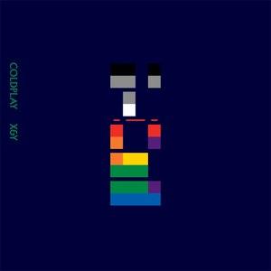 Coldplay альбом X & Y