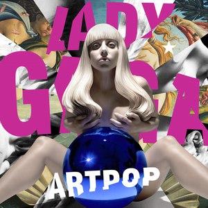 Lady Gaga альбом ARTPOP
