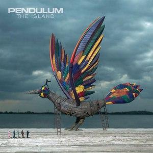 Pendulum альбом The Island