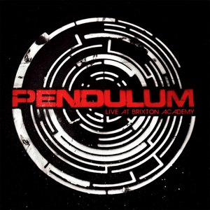 Pendulum альбом Live At Brixton Academy