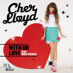 Cher Lloyd альбом With Ur Love