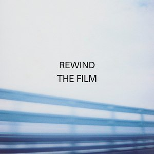 Manic Street Preachers альбом Rewind the Film