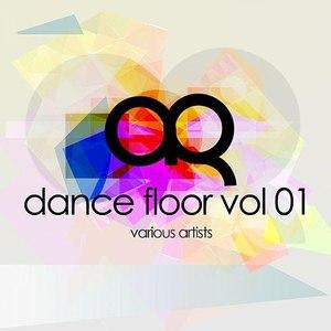 Various Artists альбом Dance Floor Vol 1