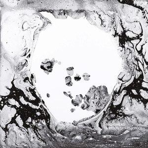 Radiohead альбом A Moon Shaped Pool