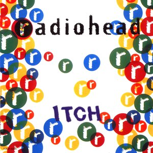Radiohead альбом Itch