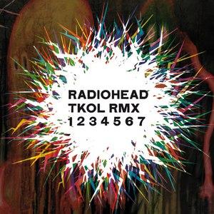 Radiohead альбом TKOL RMX 1234567