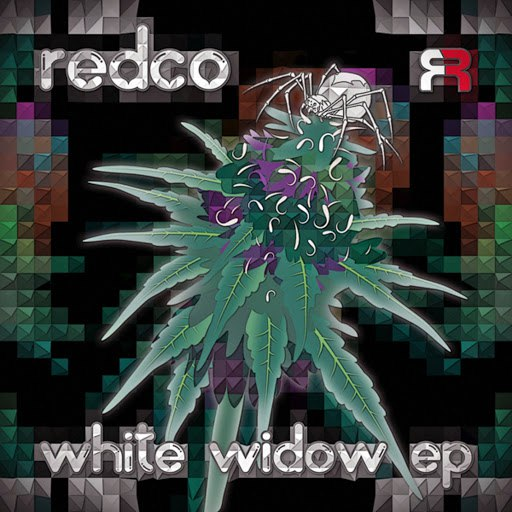 Redco альбом White Widow EP