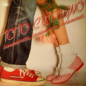 Toto Cutugno альбом Innamorata, Innamorato, Innamorati