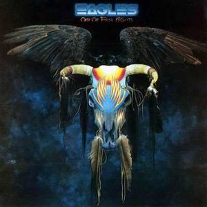 EAGLES альбом One Of These Nights (Remastered)
