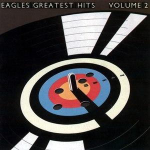 EAGLES альбом Greatest Hits Volume 2