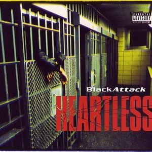 Black Attack альбом Heartless