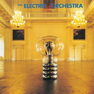 Electric Light Orchestra альбом No Answer