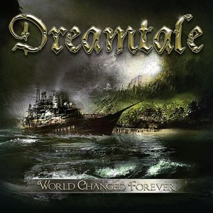 Dreamtale альбом World Changed Forever