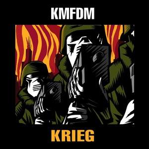 KMFDM альбом Krieg