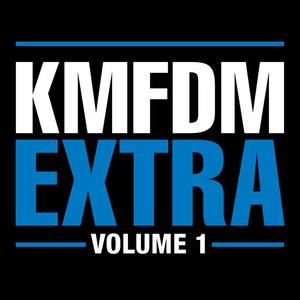 KMFDM альбом EXTRA Volume 1