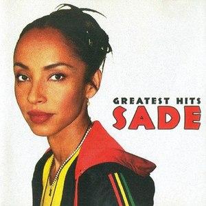 Sade альбом Greatest Hits