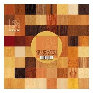 Gui Boratto альбом Tipologia (Remixes)