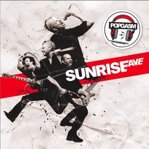Sunrise Avenue альбом Popgasm