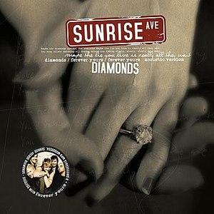 Sunrise Avenue альбом Diamonds
