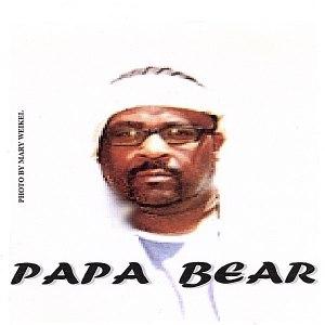 Pappa Bear альбом Papa Bear