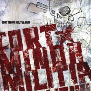 Fort Minor альбом Fort Minor Militia EP