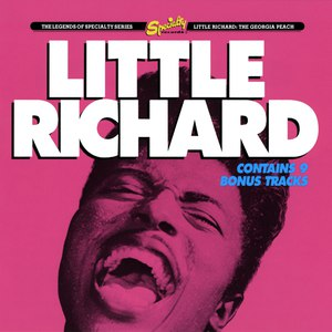 Little Richard альбом The Georgia Peach