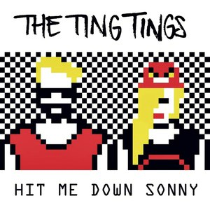 The Ting Tings альбом Hit Me Down Sonny