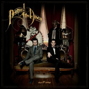 Panic! At The Disco альбом Vices & Virtues (Deluxe Version)