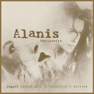 Alanis Morissette альбом Jagged Little Pill (Collector's Edition)