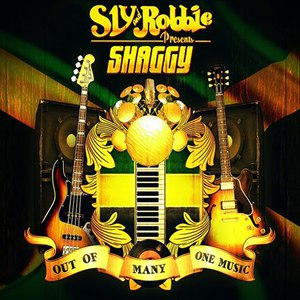 Shaggy альбом Out Of Many, One Music