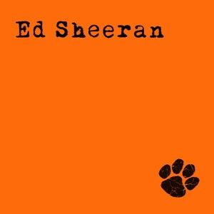 Ed Sheeran альбом Ed Sheeran