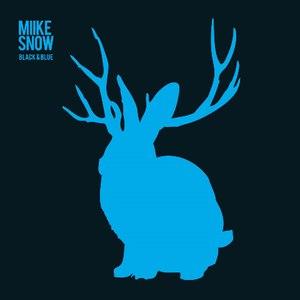 Miike Snow альбом Black & Blue