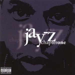 Jay-Z альбом Chapter One
